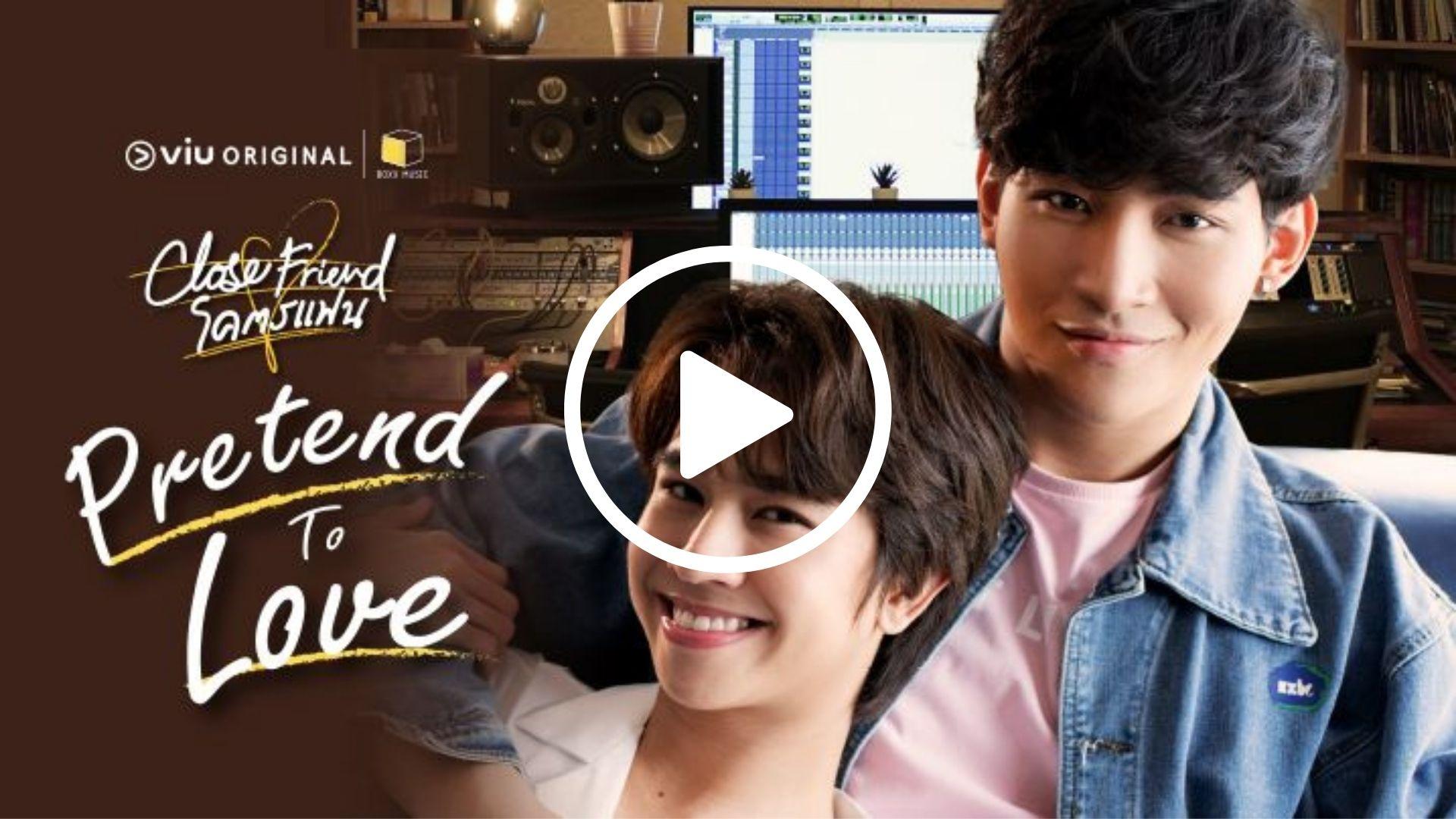 Close Friend Full EP 3   Viu [ENG]