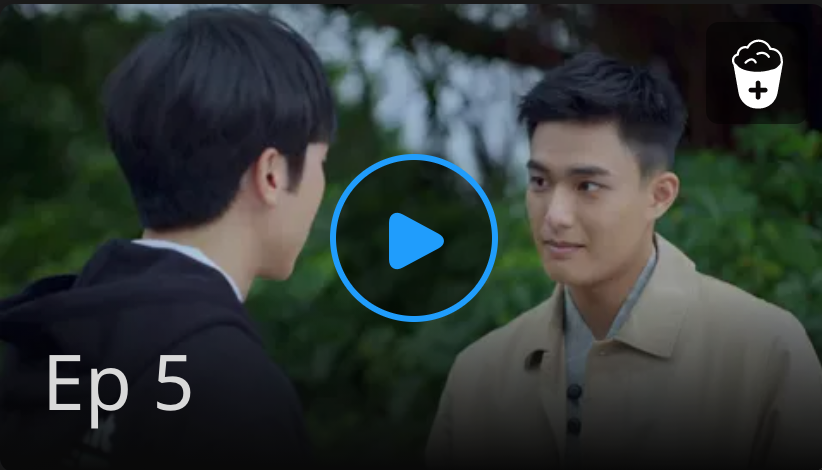 HIStory4: Close to You - EP.5 [ENG]