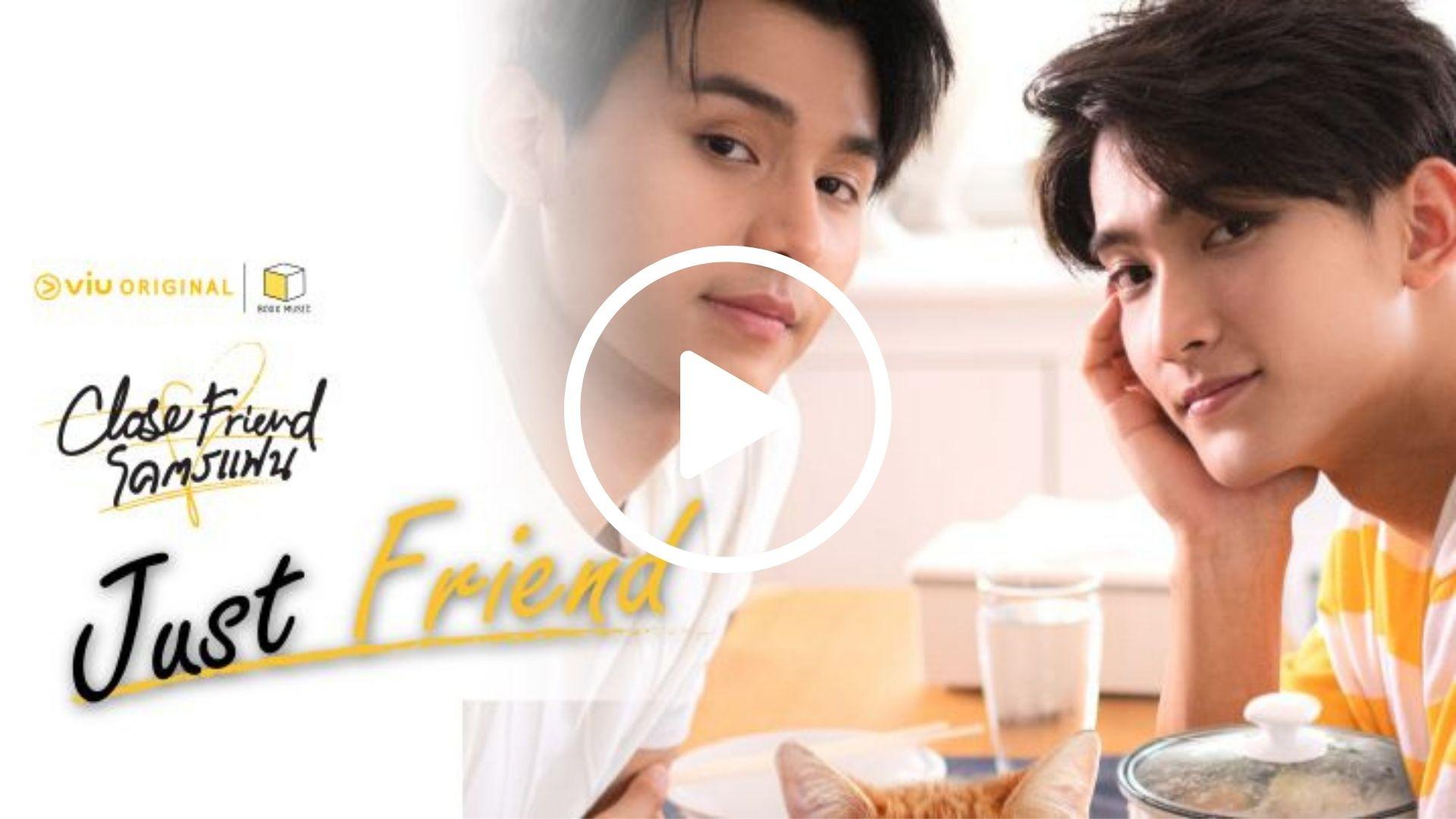 Close Friend Full EP 2 | Viu [ENG]