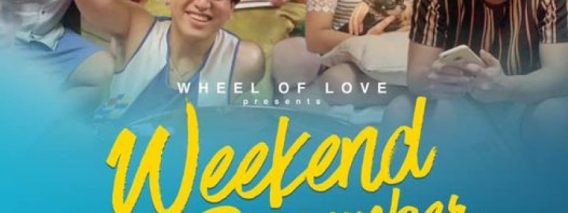 Wheel of Love: Weekend to Remember (2021) | Filipino BL Series